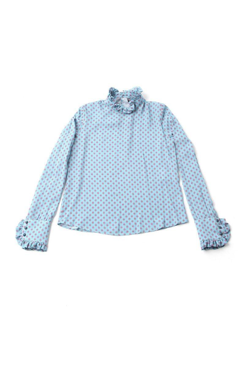 Blusa PETIT LADY Azul