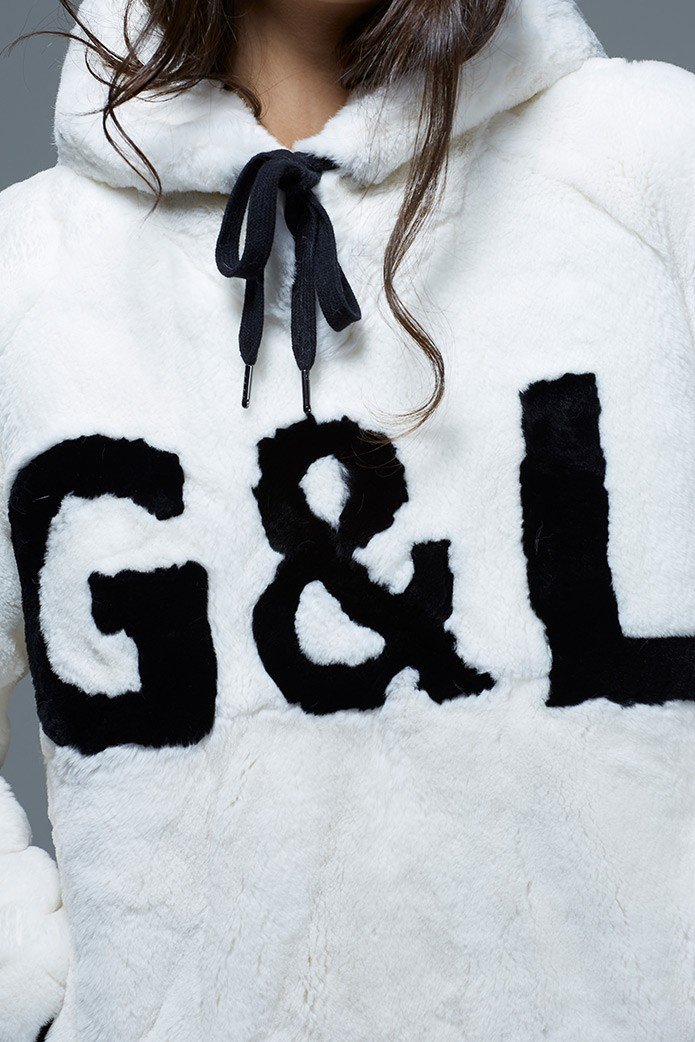 G&L WINTER PULLOVER