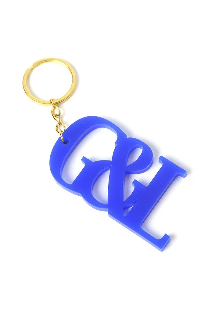 G&L PLASTIC BLUE