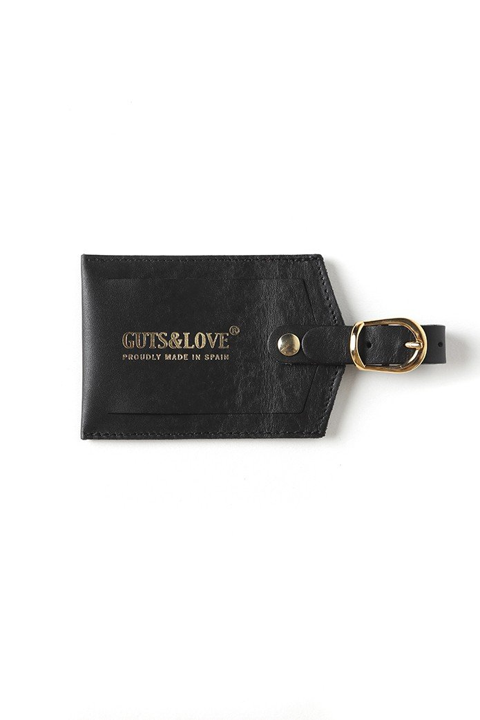 G&L LUGGAGE TAG