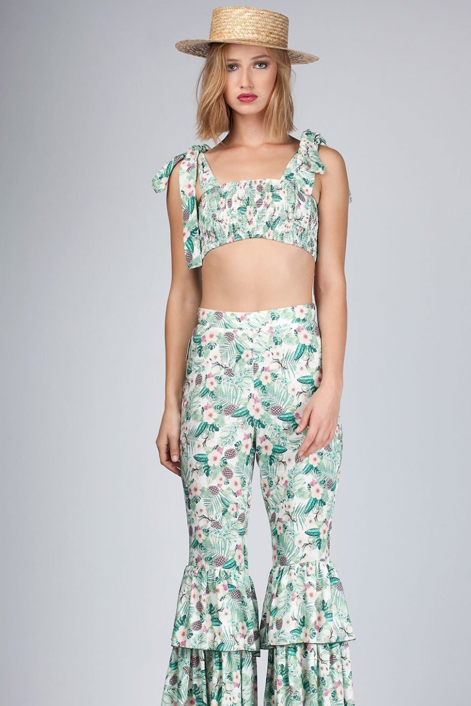 TROPICANA TROUSERS