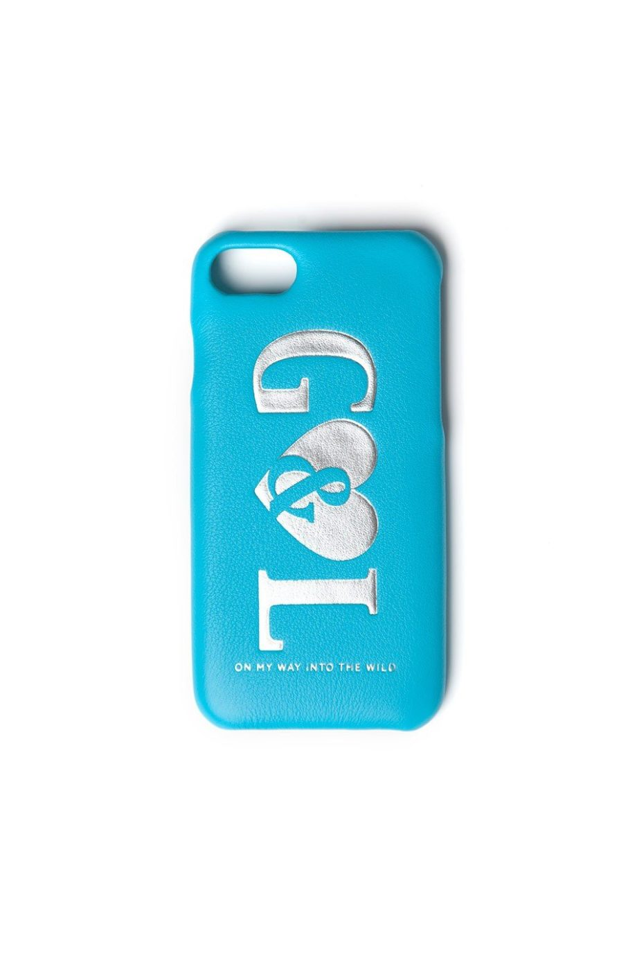 G&L Case iPhone 6/7/8 ACQUA
