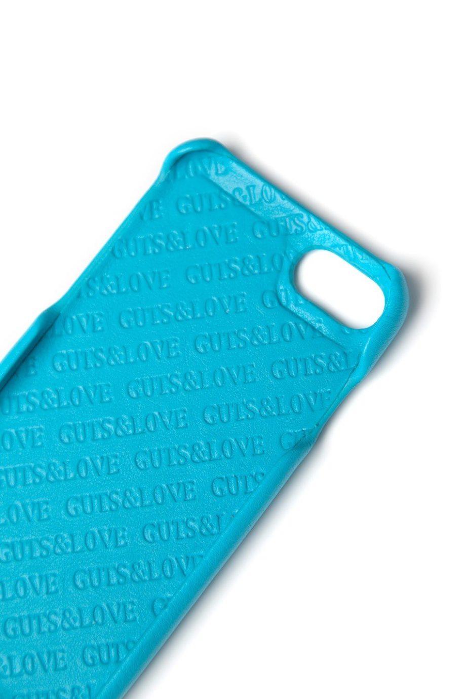G&L Case iPhone 6/7/8 ACQUA