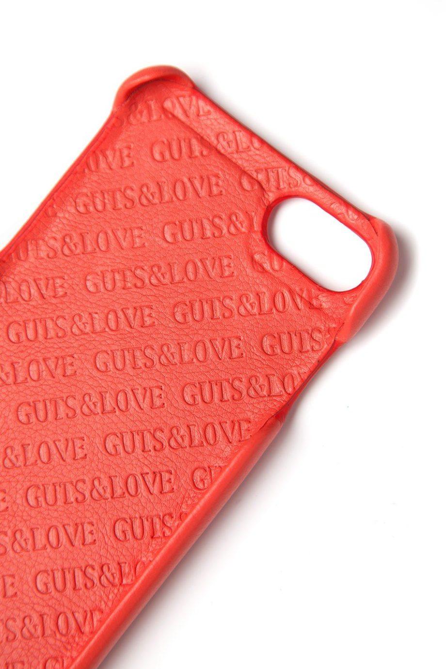 G&L Case iPhone 6/7/8 CORAL