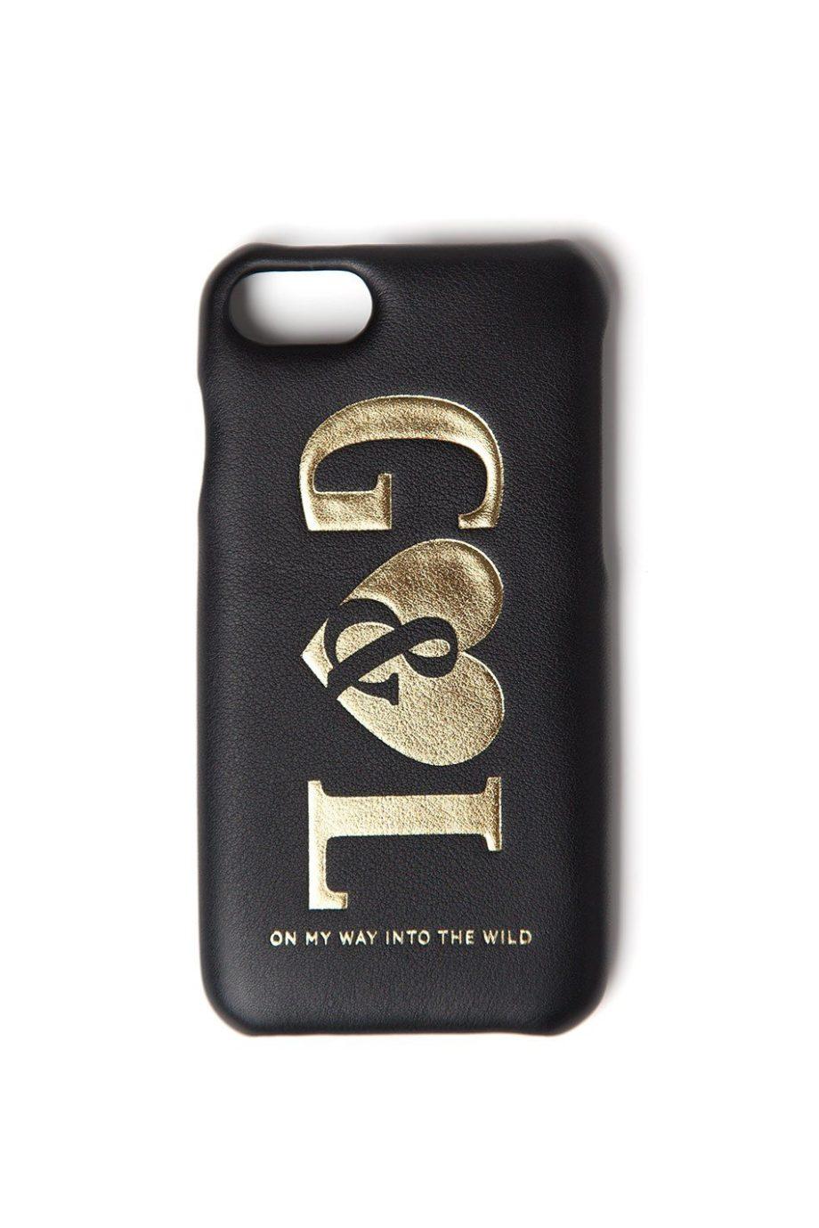 G&L Case iPhone 6/7/8 BLACK