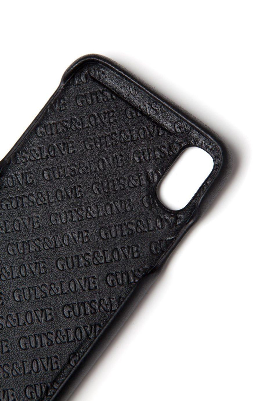 G&L Case iPhone X BLACK