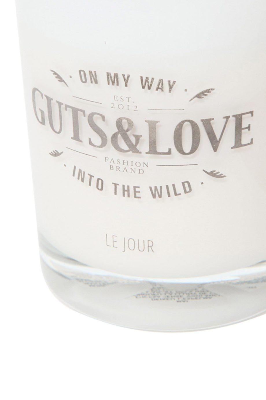 GUTS&LOVE Vela LE JOUR