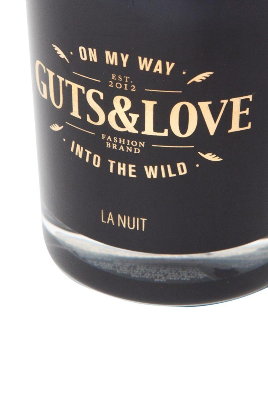 GUTS&LOVE Vela LA NUIT