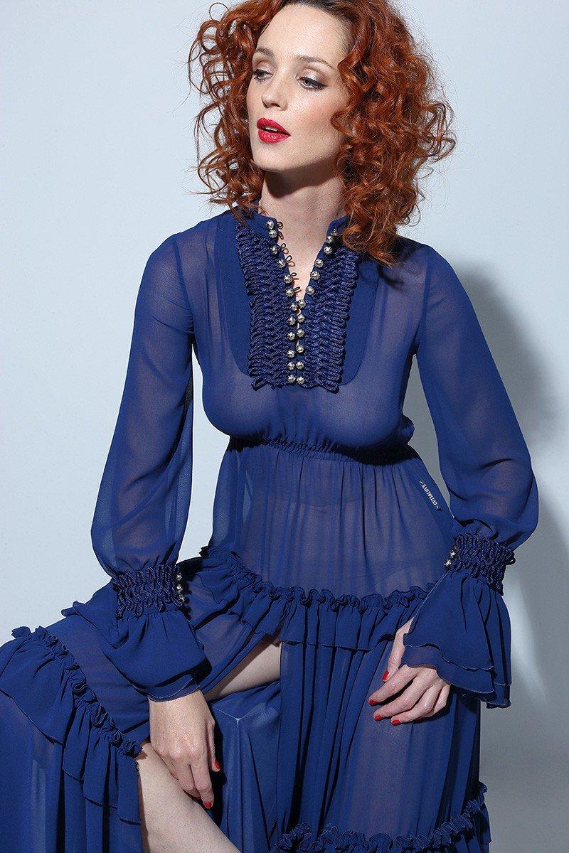 Vestido Glorious