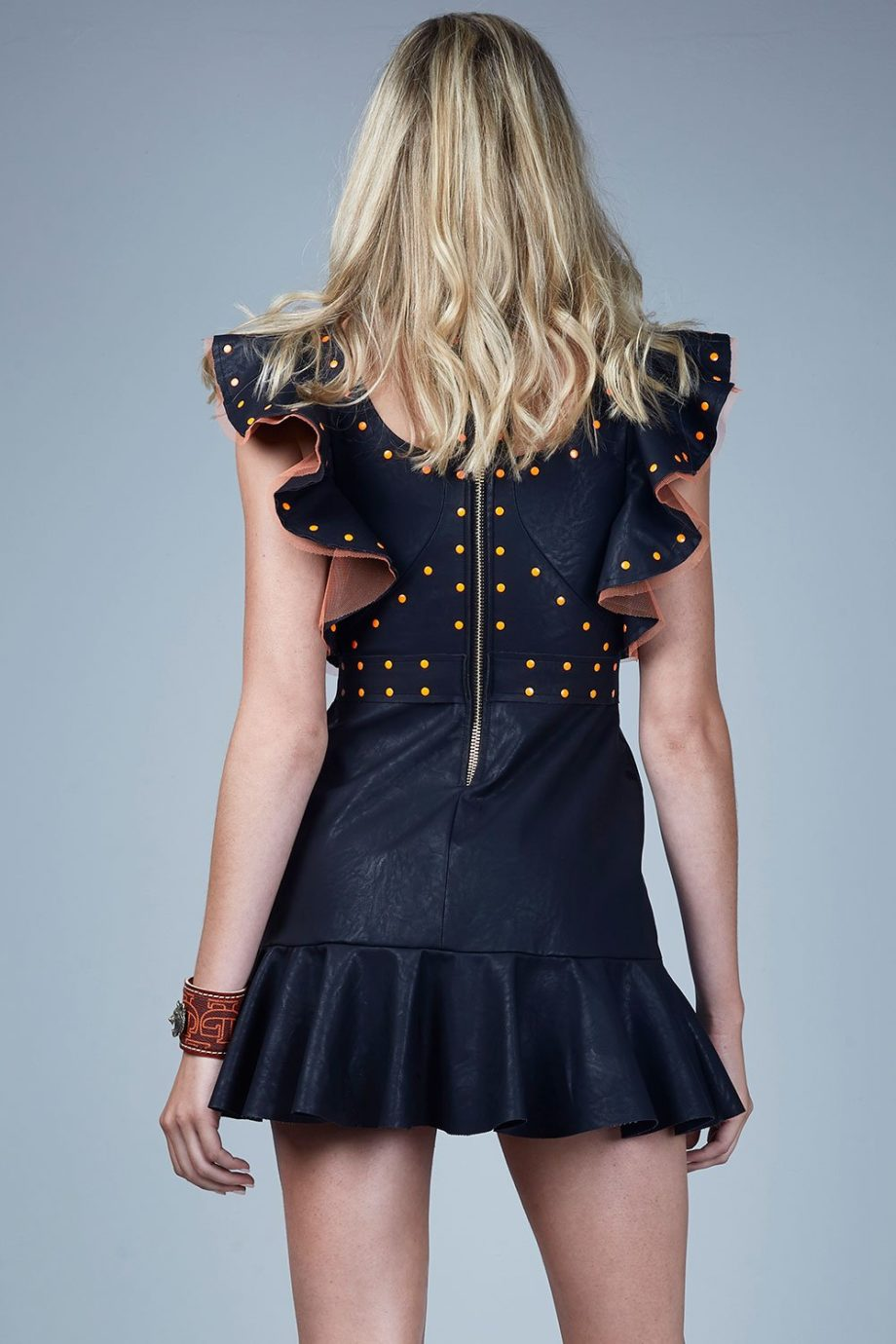 ROCK  OF  AGES  DRESS