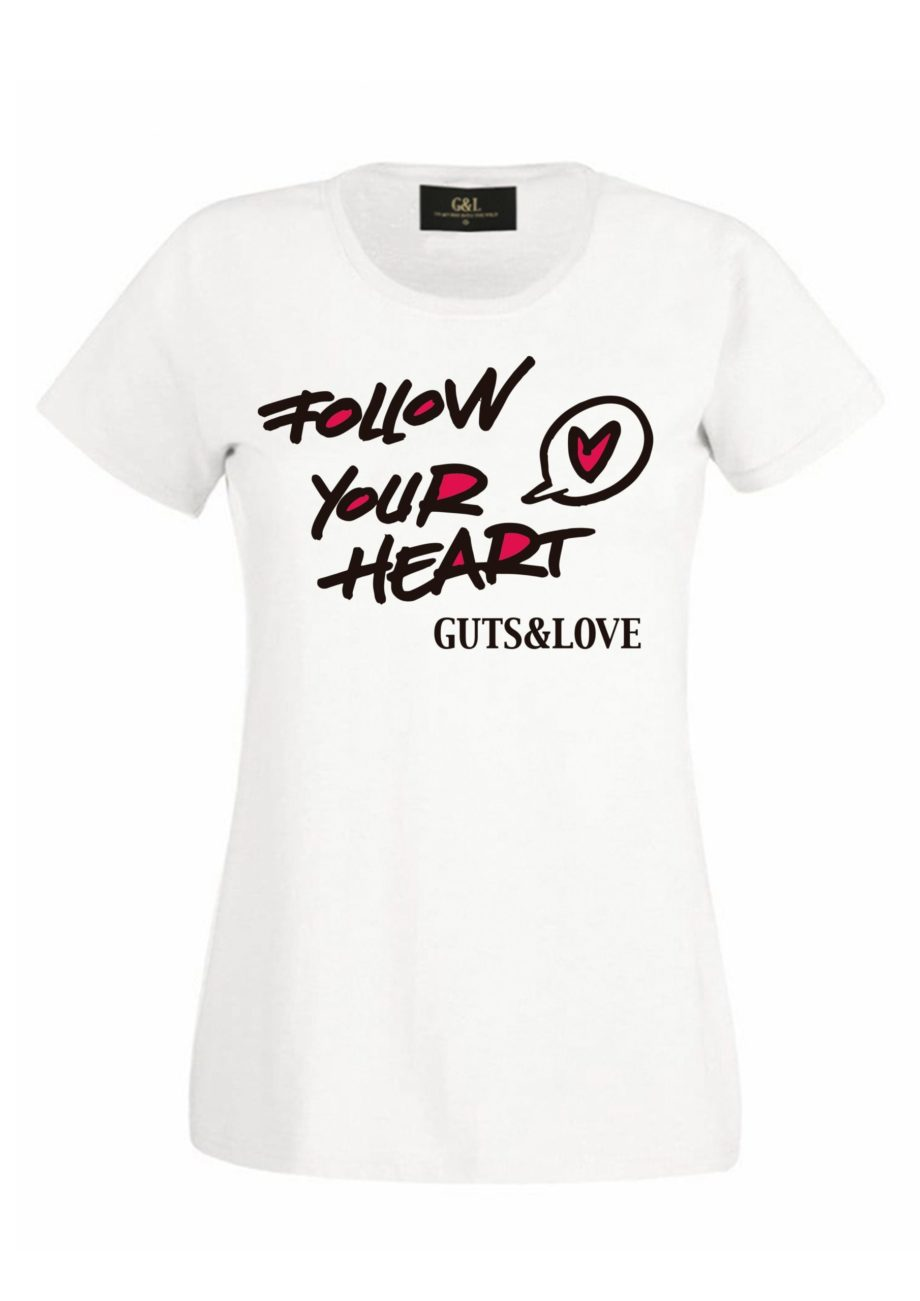VALENTINE'S FOLLOW YOUR HEART