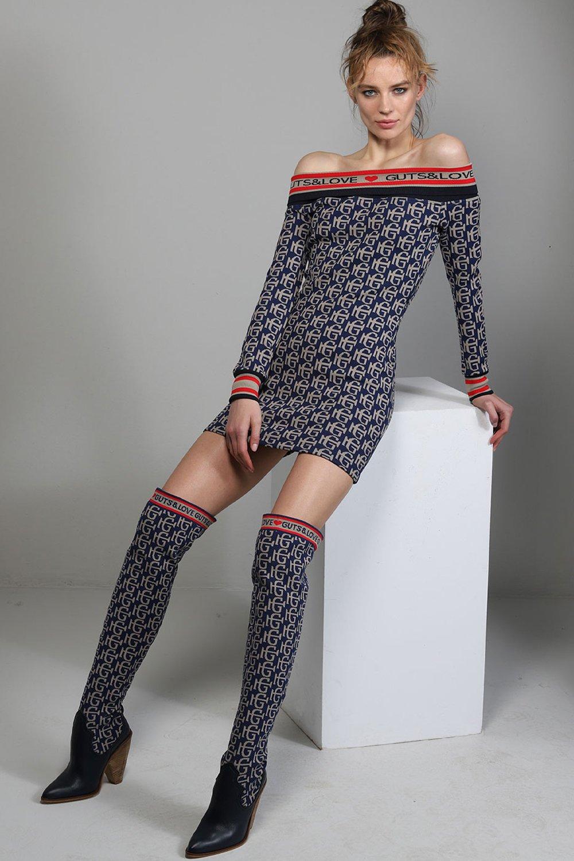 Vestido GL DRESS de Guts and love