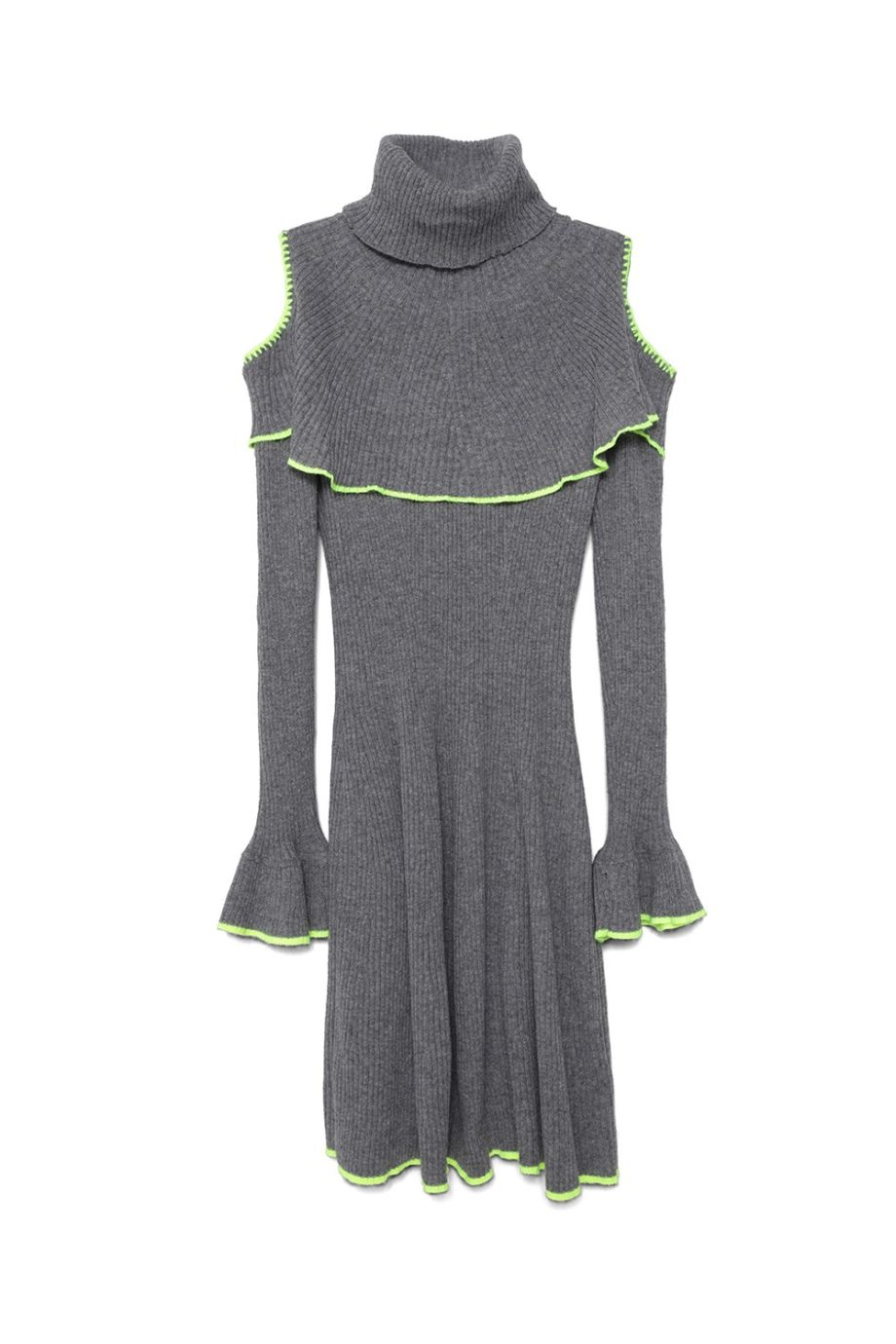 GL KNIT DRESS