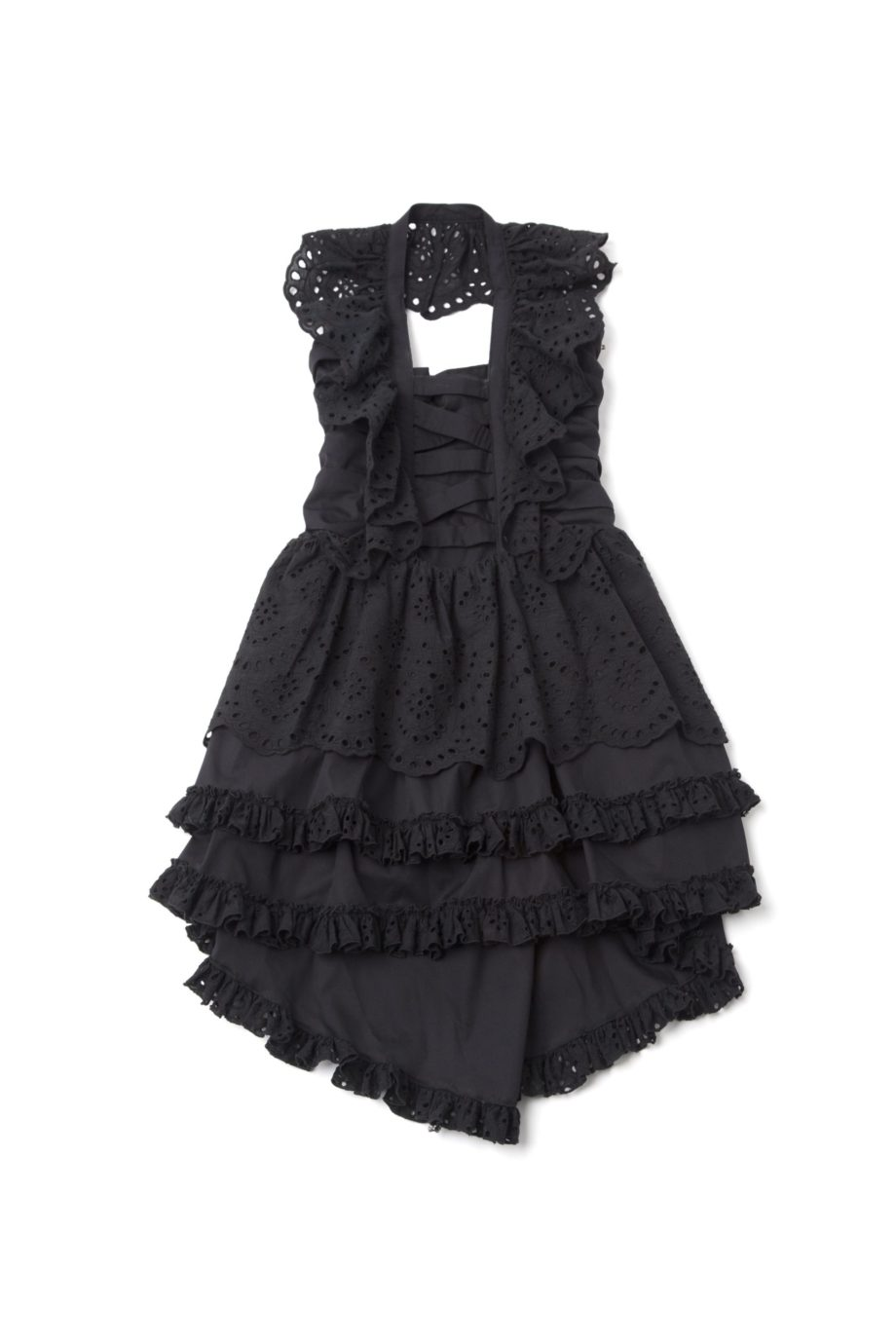 Vestido Night Black