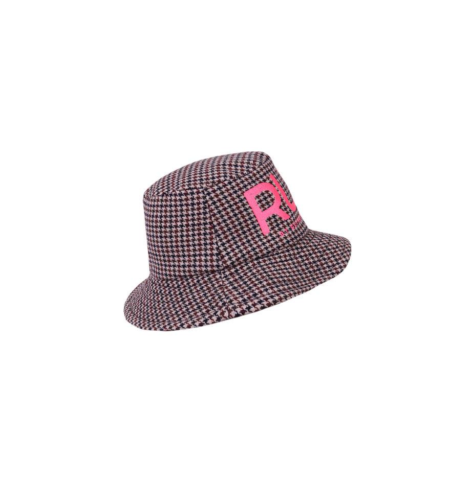 RUSH BUCKET HAT