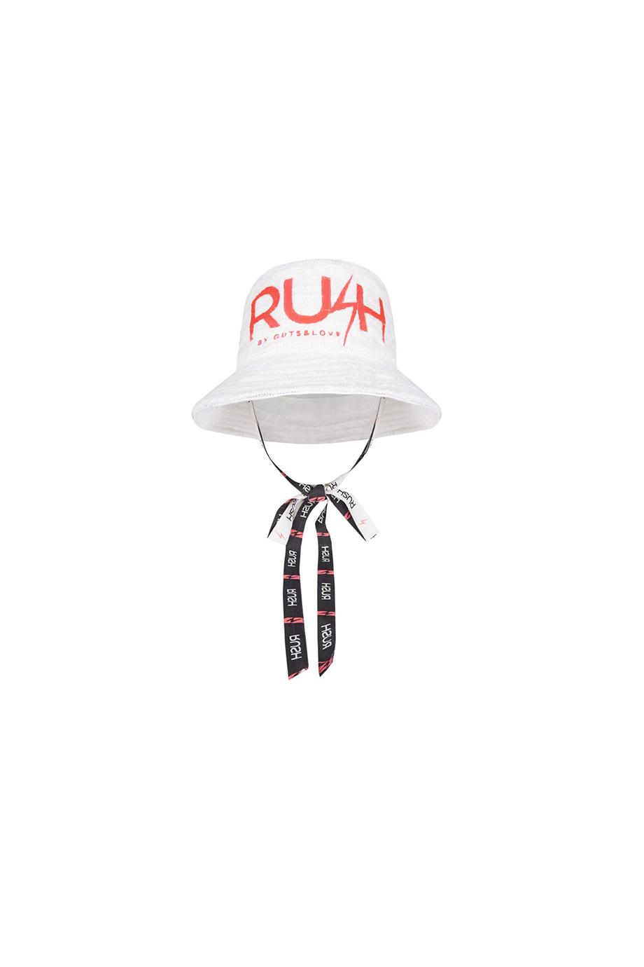 COZY BUCKET HAT