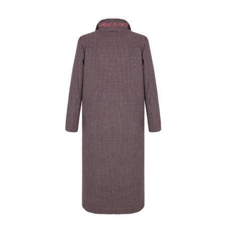 Chaqueta Harrys coat front de RUSH by Guts&Love Espalda