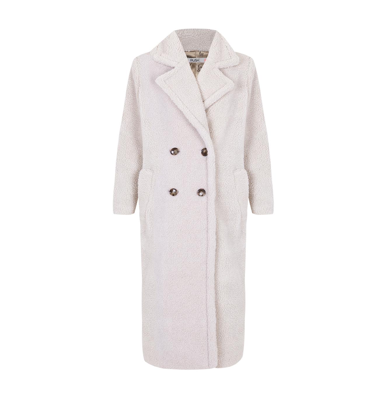 Abrigo Teddy coat Rush by Guts and Love
