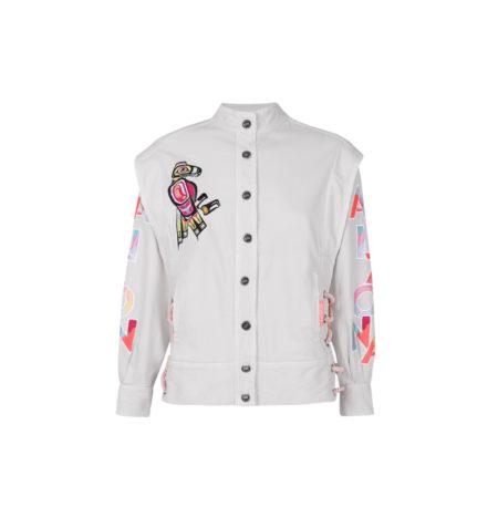 Chaqueta arizona jacket Guts&Love