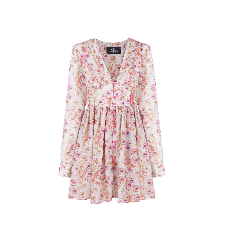 Vestido arizona mini dress