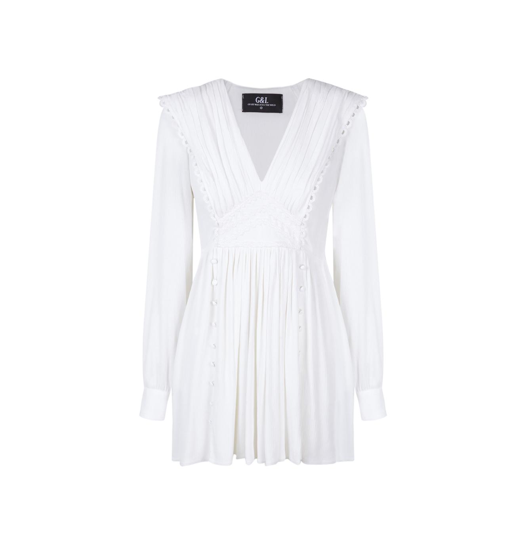Vestido marshmallow dress Guts&Love