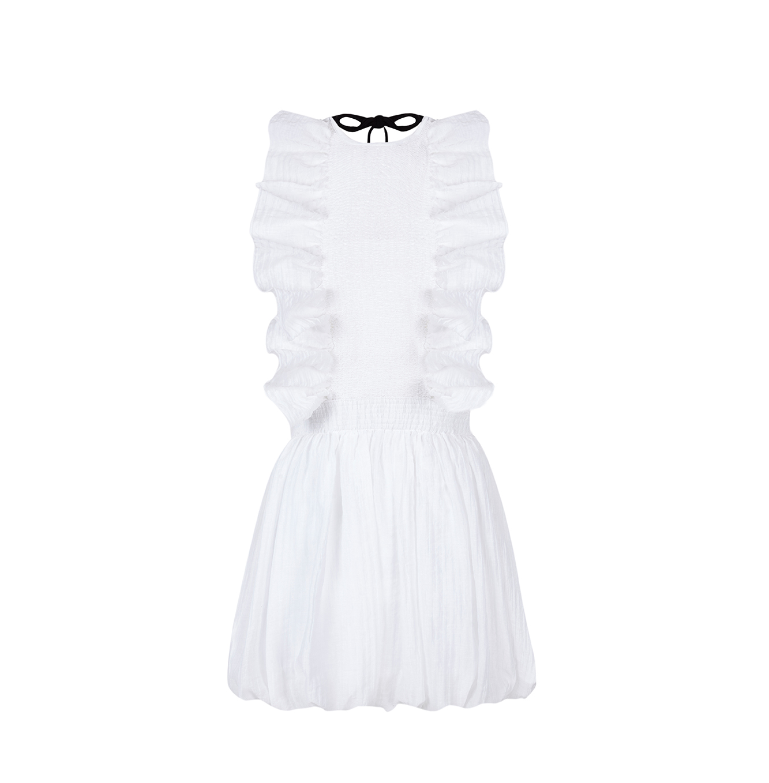Vestido Guts&Love the softness spirit