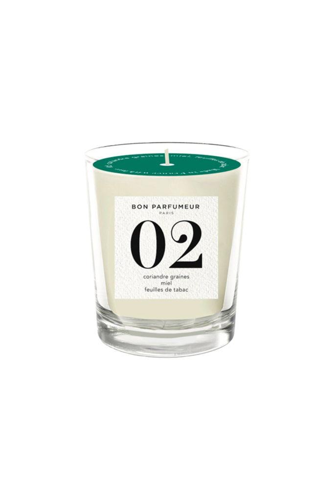 vela Bon Parfumeur 02