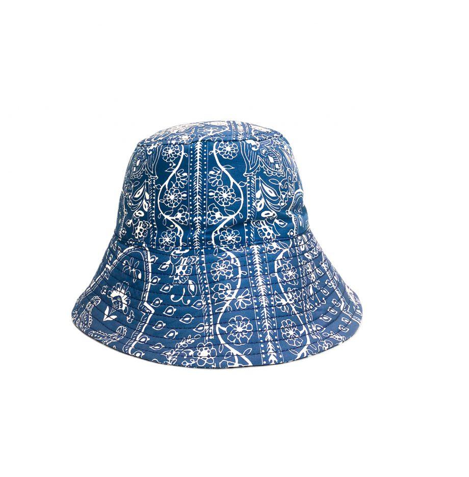 G&L PAISLEY BUCKET HAT